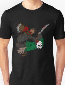 MILLER SLASHER FIGHT Unisex T-Shirt
