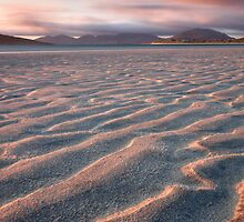 Seilebost Ripples by duncansmith