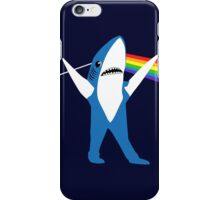 Left Shark of the Moon iPhone Case/Skin
