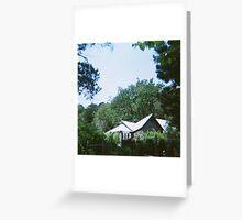 Glen Harrow Greeting Card