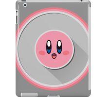 Kirby - Logo V.02 iPad Case/Skin