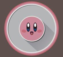 Kirby - Logo V.02 by Bradley Carpenter