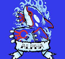 Alpha by AutoSave