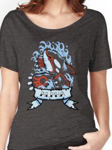 Alpha Women's Relaxed Fit T-Shirt