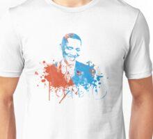YES WE CAN (RWB) Unisex T-Shirt