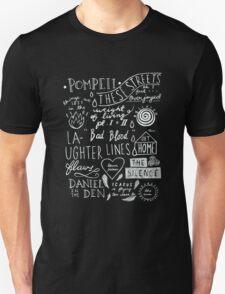 DARK STORMER Unisex T-Shirt