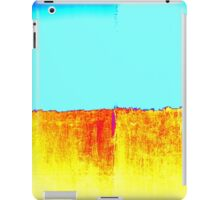 Modern Abstract Art Titled: Planet Venus  iPad Case/Skin