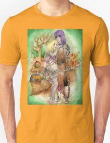 Medieval Dark Magicians T-Shirt