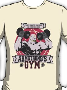 Strong Arm Gym T-Shirt