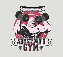Strong Arm Gym Unisex T-Shirt