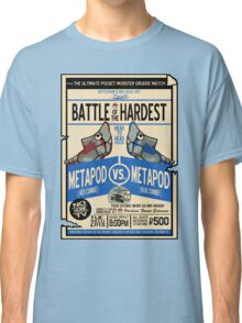 Battle of the Century Classic T-Shirt