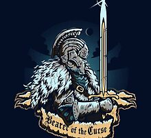 Bearer of the Curse by AutoSave