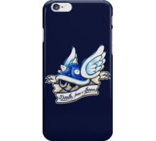 Death from Above iPhone Case/Skin