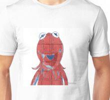 Red Kemit Italiano Unisex T-Shirt