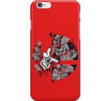 Final Smash iPhone Case/Skin