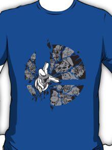 Final Smash T-Shirt