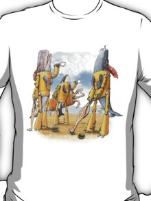 """""""T"""" Time T-Shirt"""