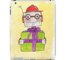 For You! iPad Case/Skin