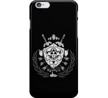 Hylian Crest iPhone Case/Skin