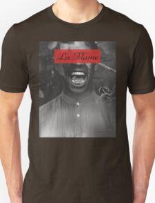 Travi$ Scott 'La Flame' (Black) T-Shirt