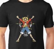King of Pirates Unisex T-Shirt