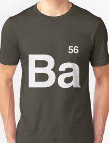 Ba 56 - Breaking Bad Periodic T-Shirt