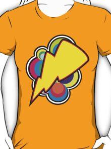 Retro Lightning T-Shirt
