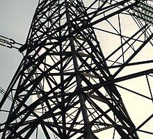 pylon by makpics