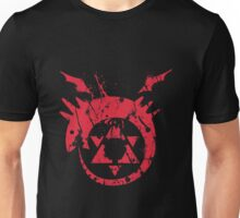 Mark of the Serpent Unisex T-Shirt