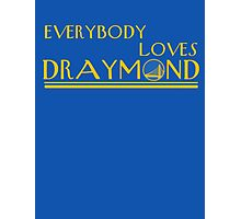 Everybody Loves Draymond Photographic Print