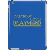 Everybody Loves Draymond iPad Case/Skin