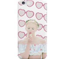 dolores iPhone Case/Skin
