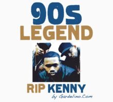 RIP KENNY GREENE (INTRO) by gardelino