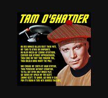 Tam O'Shatner Unisex T-Shirt
