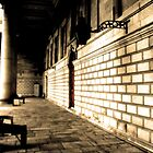 College Green Dublin by conorclear
