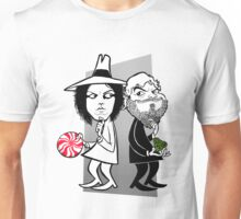 Jack versus Jack Unisex T-Shirt