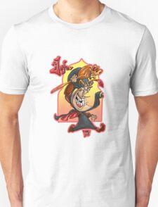 JAFAR finK T-Shirt