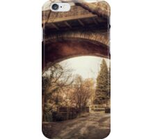 Loose Viaduct iPhone Case/Skin