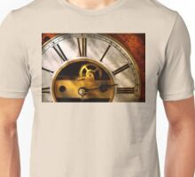 Clockmaker - What time is it Unisex T-Shirt