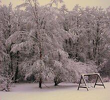 Virgin Snow by MsLiz
