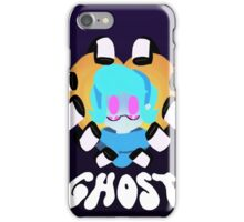 Mystery Skulls Vivi iPhone Case/Skin