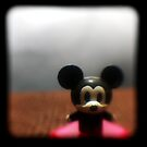 Ttv: Mickey Mouse by PeggySue67