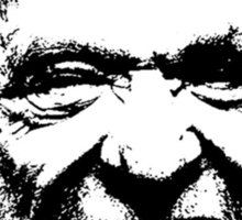 Bukowski Sticker