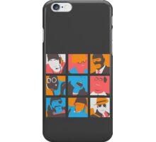 Team Fortpop iPhone Case/Skin
