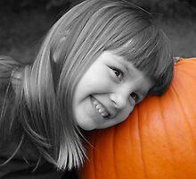 Pumpkin by Nichole Schoff
