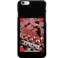 Team Rocketganda iPhone Case/Skin