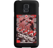 Team Rocketganda Samsung Galaxy Case/Skin