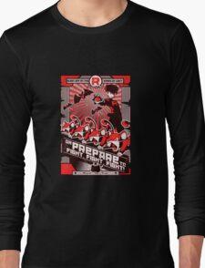 Team Rocketganda Long Sleeve T-Shirt