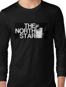 The North Star Long Sleeve T-Shirt