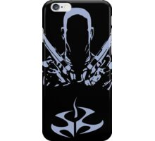 Hitman iPhone Case/Skin
